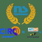 Logo NS CIRQ-ARTIBAT V2